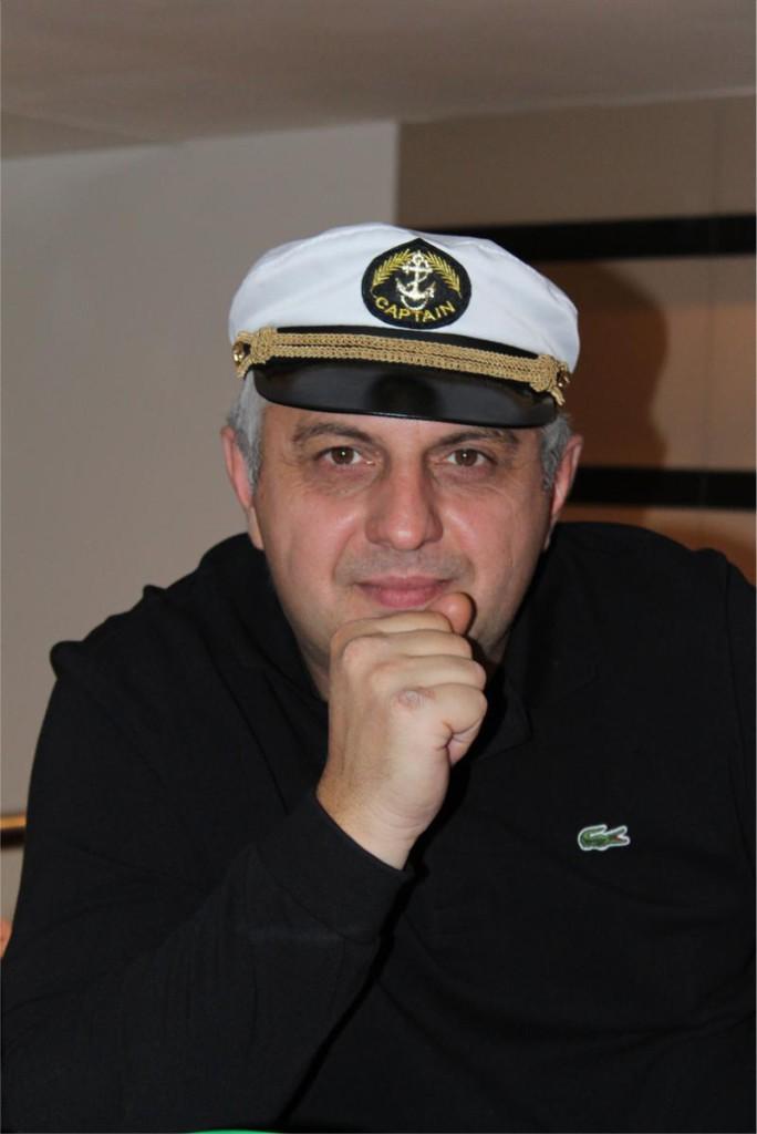 Ткачев Алексей Юрьевич - руководитель лаборатории Денталия и Школы Мастеров